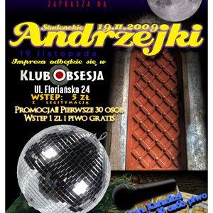 WSEI – Andrzejki 2009