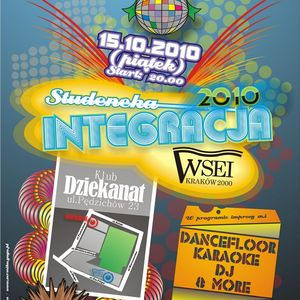 WSEI – studencka integracja 2010