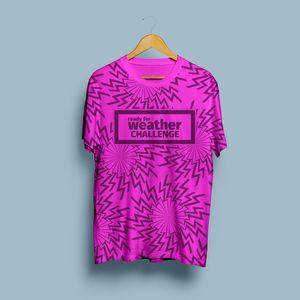 Odzież z nadrukiem – T-shirt – Trekking